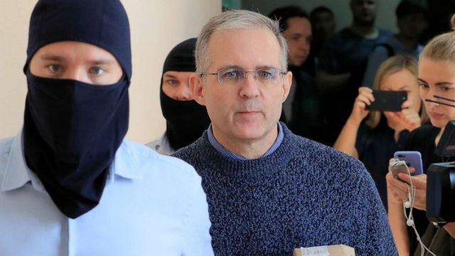 Paul Whelan, US prisoner in Russia, says guards injured him as his detention is extended
