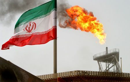 China complains to U.S. over end to Iran oil sanction waivers