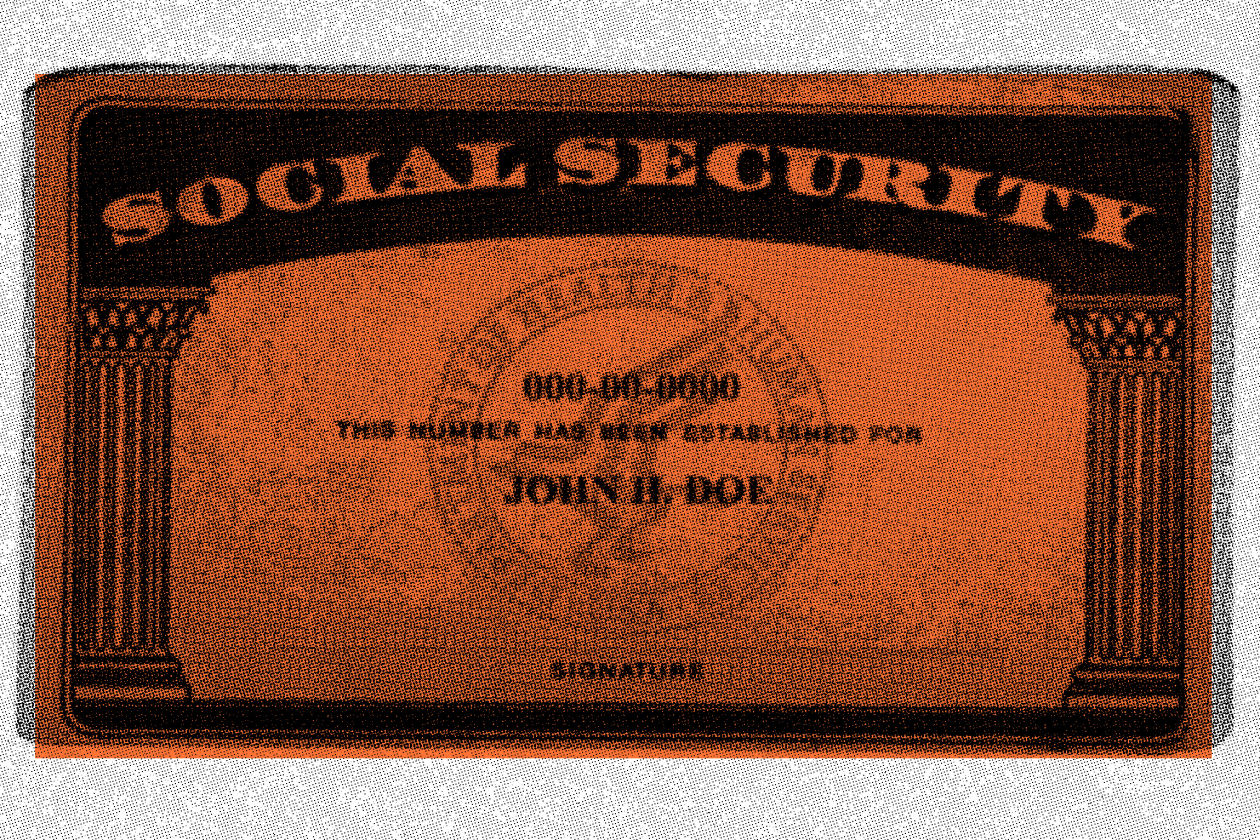Social Security Trust Fund to Run Dry by 2035