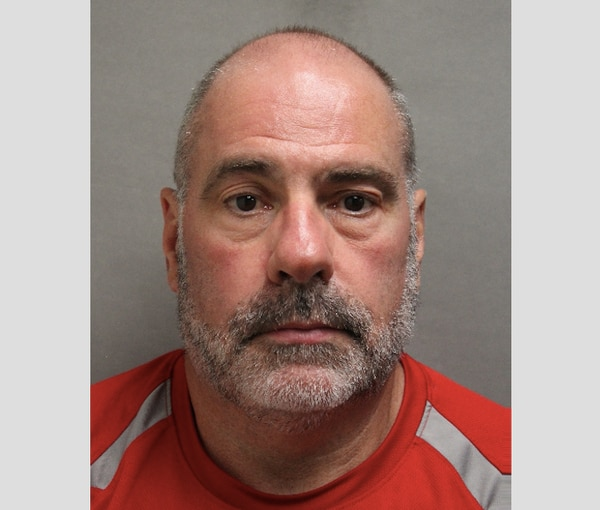 New Brunswick teacher had sexual contact with 15-year-old student he was mentoring, police say