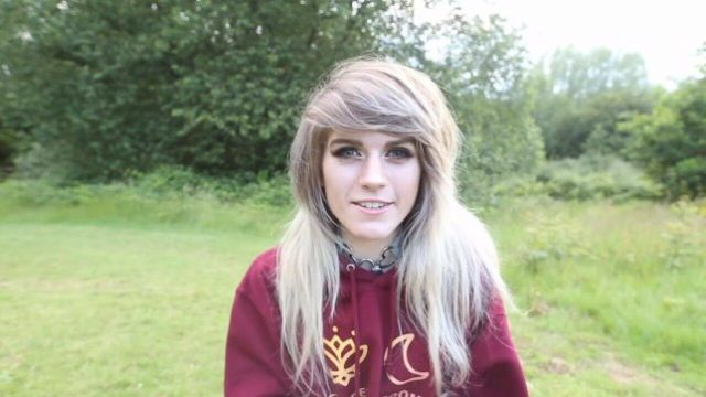 YouTuber Marina Joyce Has Been Missing for 9 Days, Police Say
