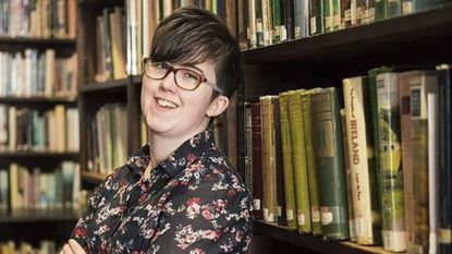 Journalist Lyra McKee shot dead in Northern Ireland rioting