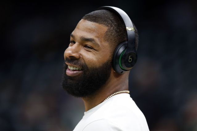 Marcus Morris parting ways with Rich Paul, Klutch Sports after tumultuous free agency