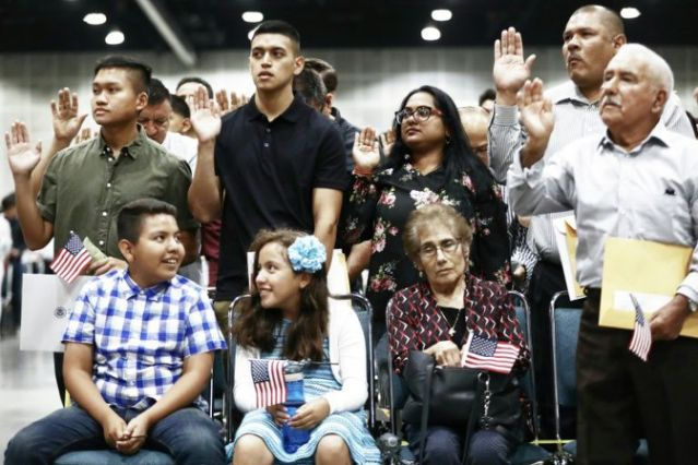 US to deny citizenship to immigrants who use public benefits