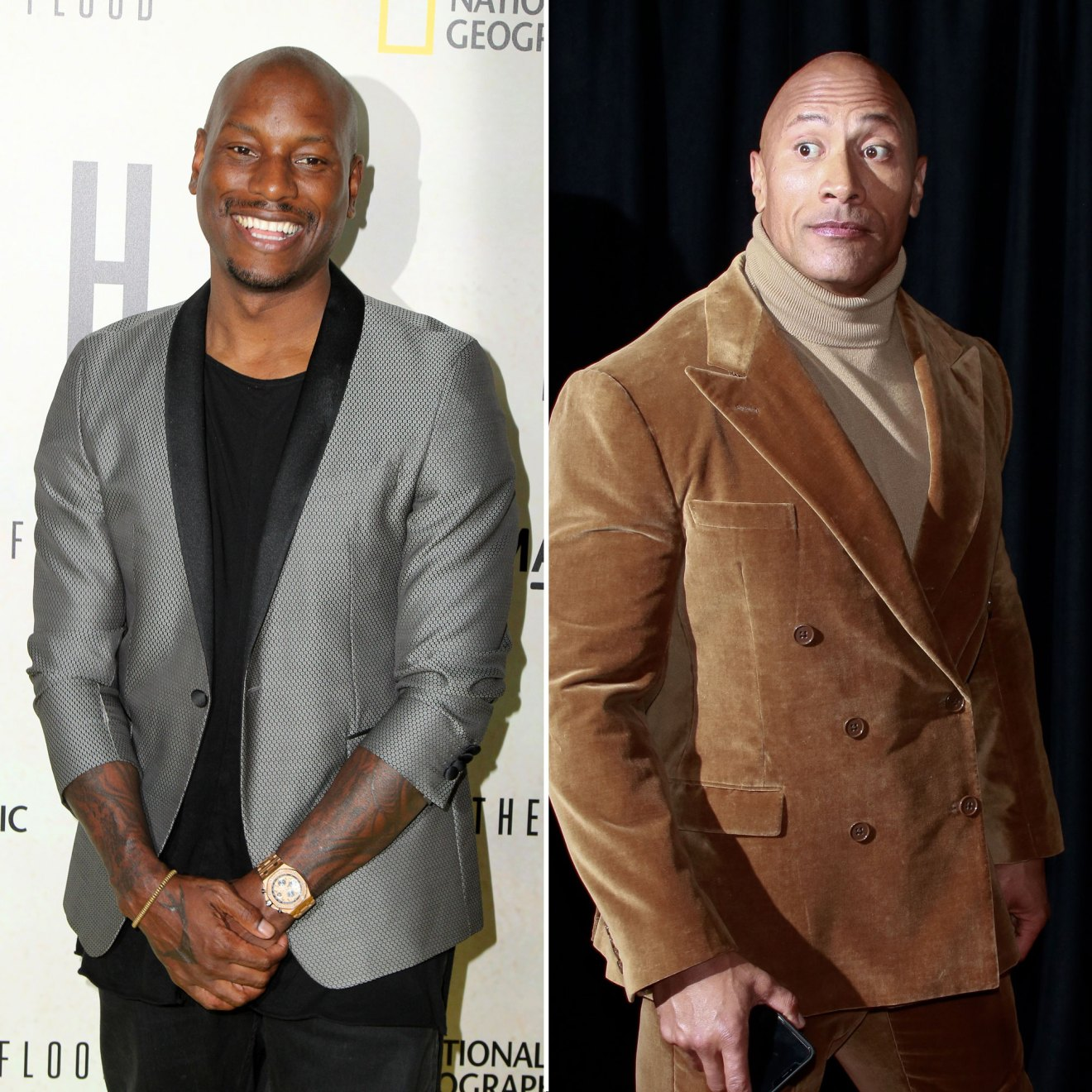 Tyrese Gibson Shades Dwayne Johnson Over Hobbs & Shaw Ticket Sales He Tried