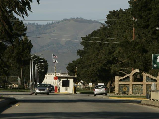 58 inmates injured in riot at California prison; eight hospitalized