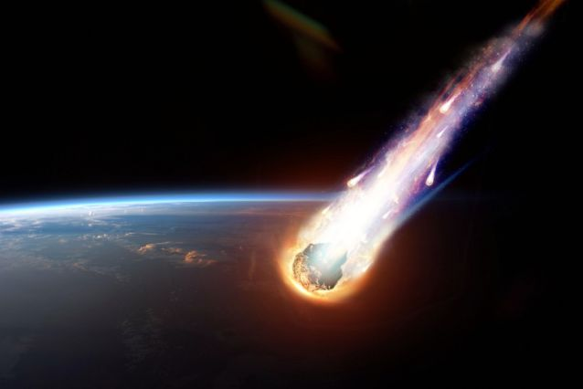 A Massive Asteroid Got Extremely Close To Earth And Scientists Didn't Know Until It Was Only Days Awa
