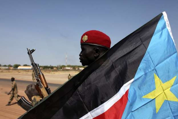 More than 100 civilians killed by violence outbreak in South Sudan