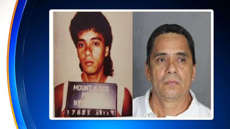 He Was On The Run For 30 Years Now Locate, Arrest Suspect Who Fled During Rape Trial In 1989