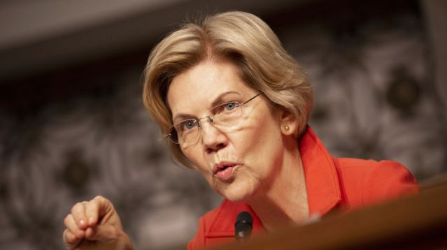Elizabeth Warren: Political Considerations Shouldn't Prevent Democrats From Trying To Impeach Trump