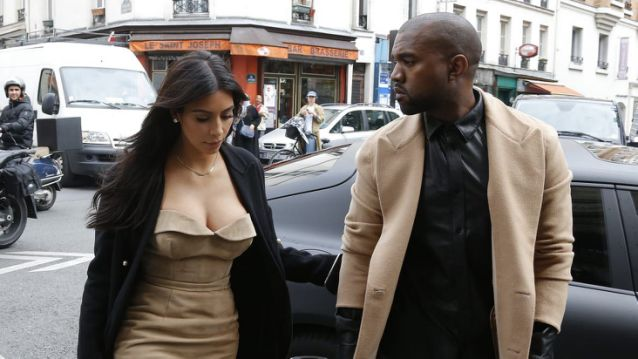 Kim Kardashian Photographer Accused of Asking Model for Nude Pics in Exchange for Free Photo Shoot