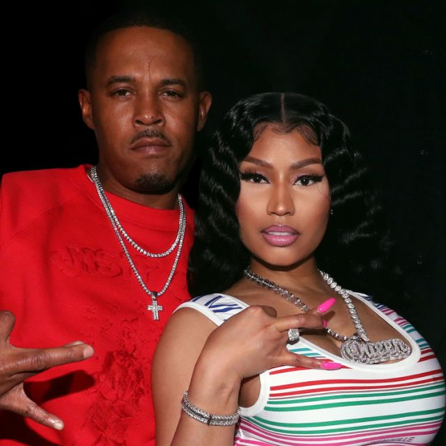 Nicki Minaj Claps Back at Critics of Her Relationship: 'Money Cannot Buy Me Happiness and Good Sex