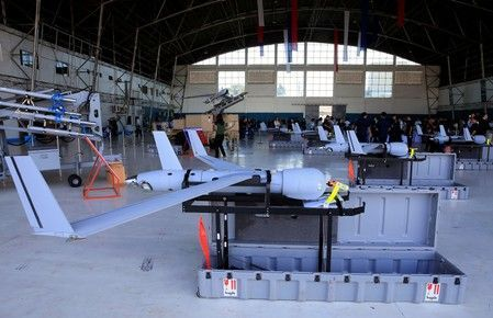U.S. to sell 34 surveillance drones to allies in South China Sea region
