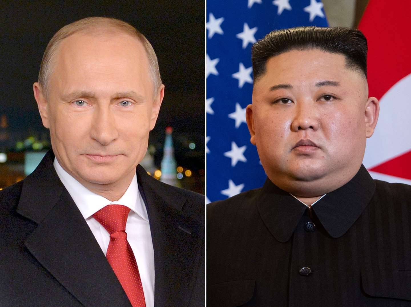 N.Korea's Kim Jong Un to meet Putin in Russia on Thursday - report