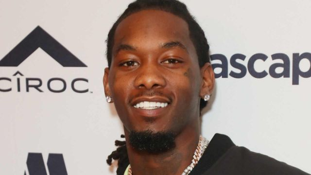 Offset Says Alleged Assault Victim Begged To Be Beaten Up, Demands Case Against Cardi B Be Thrown Out