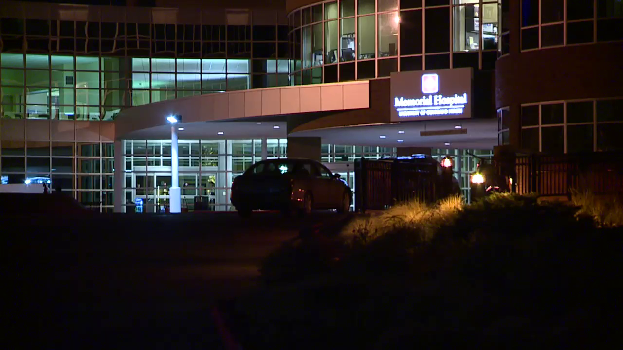 2 dead after shooting at Colorado Springs hospital