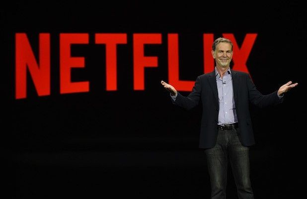 Netflix Has Lost $17 Billion in Value in the Last 24 Hours