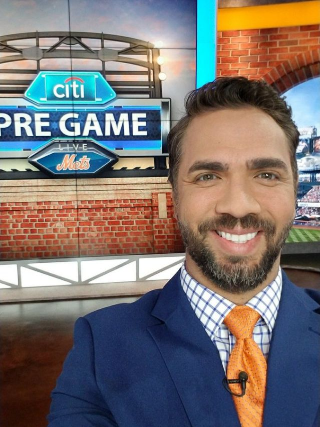 SNY Fires Analyst Nelson Figueroa From NY Mets Studio Job