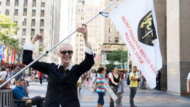E. Jean Carroll Is Exploring Legal Action Against Trump After Alleged Rape in Bergdorf Goodman