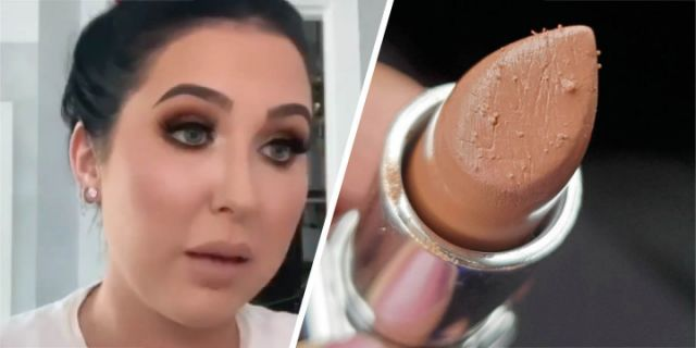 Jaclyn Hill admits she's disappointed in herself and will be refunding everyone who bought her lipstick