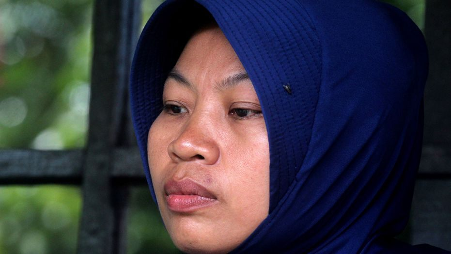 Indonesian woman jailed for sharing boss harassment calls