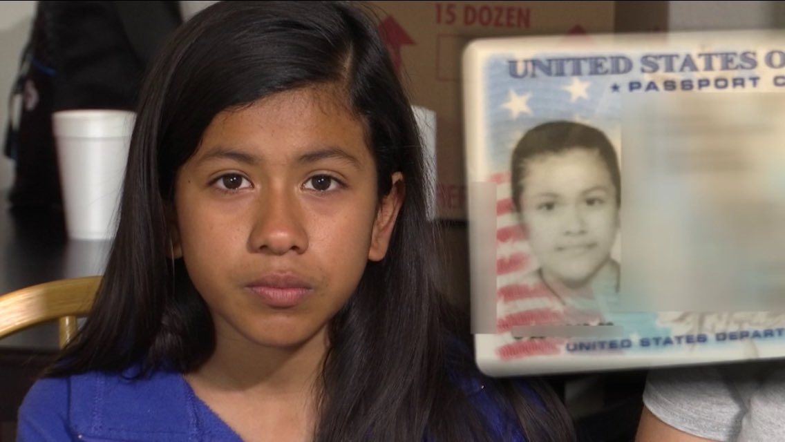 9-Year-Old US Citizen Detained for 32 Hours Gave Inconsistent Info Customs and Border Protection Says