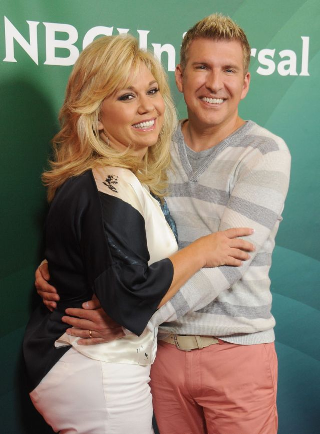 Chrisley Knows Best star Todd Chrisley denies tax evasion, claims former employee framed him
