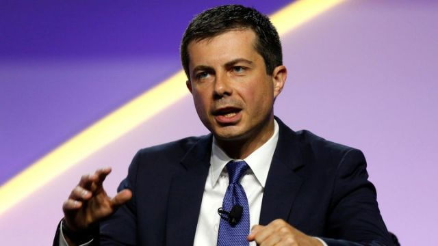 Pete Buttigieg: Racism Is not Something That Happened a Long Time Ago