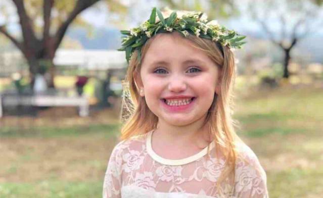 US girl dies after four-year-old brother accidentally shoots her