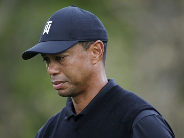 Tiger Woods removed as defendant from wrongful death lawsuit involving his restaurant