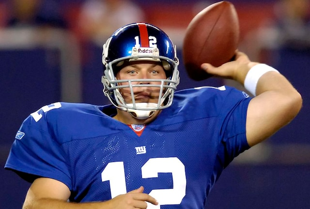 Ex-Giants QB Jared Lorenzen dies after battling kidney disease and heart issues