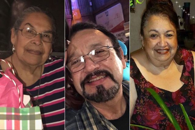 Four Found Dead in Burning Texas Home After Man Kills Mother, Uncle, Grandmother and Himself