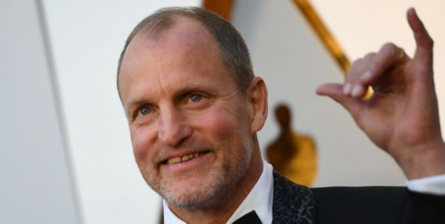 Woody Harrelson Once Had to Escape A 'Brutal' Dinner With Donald Trump By Going Outside To Smoke Weed
