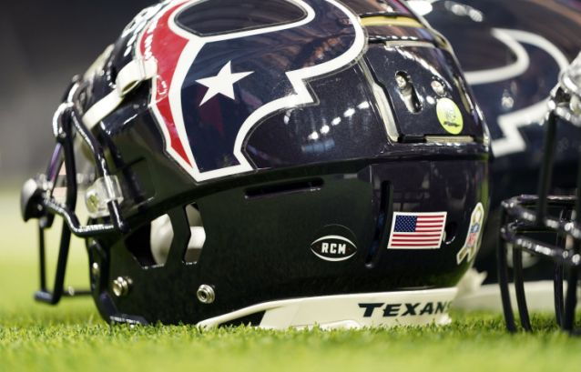 Lawsuit alleges former Texans GM Brian Gaine 'targeted' African-Americans for firing