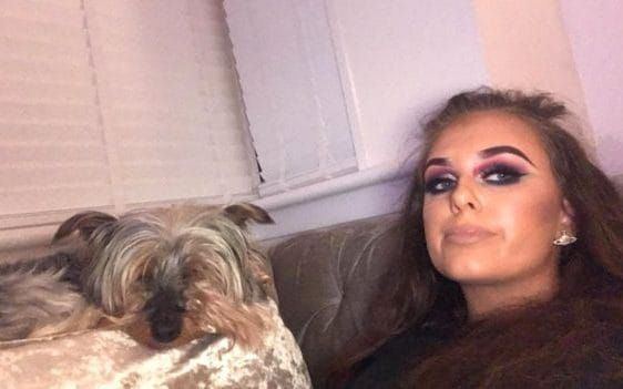 Worker sacked after she refused to go to work following death of dog says bereavement laws should cover pets