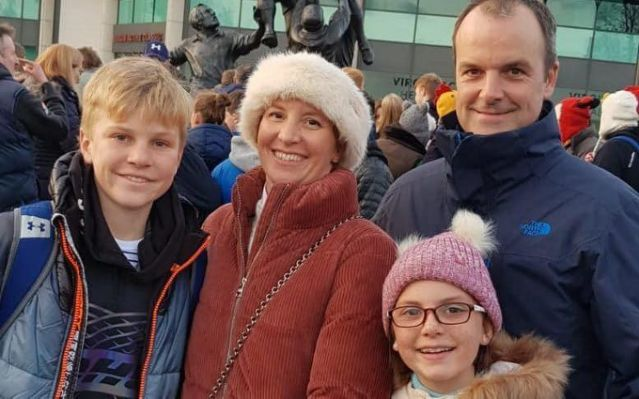 British father whose entire family were wiped out in Sri Lanka attack tells of his 'catastrophic' loss