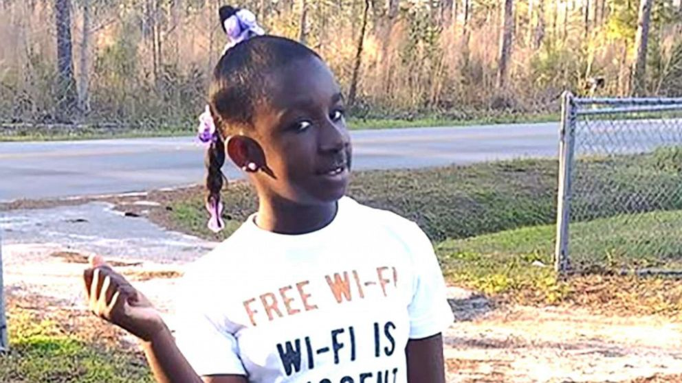 No charges filed in death of 5th grader Raniya Wright after classroom fight