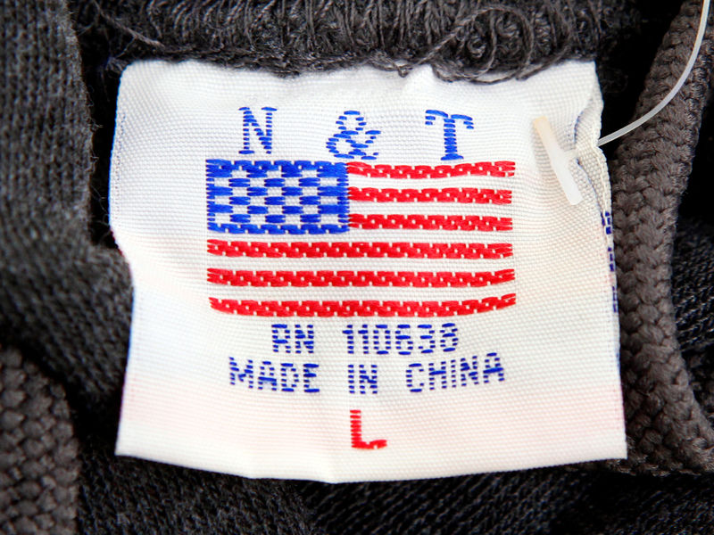 Trade war puts new strains on America Incs factories in China