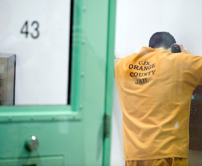 Triple-murder case could be affected by improper Orange County jail phone recordings