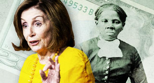 Pelosi slams Trump administration for delaying Harriet Tubman on $20 bill: 'An insult to the hopes of millions