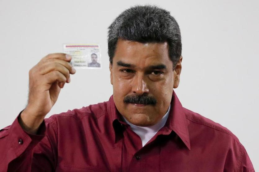 Venezuelas massive currency devaluation adds to chaos in the country