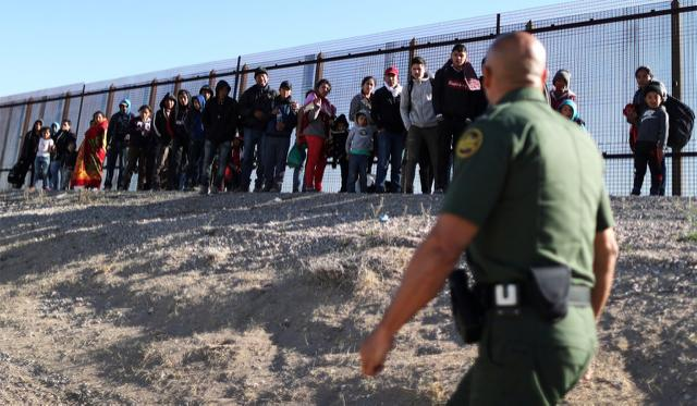 Report: Migrant Apprehensions at Southern Border Drop by 37,500 in June