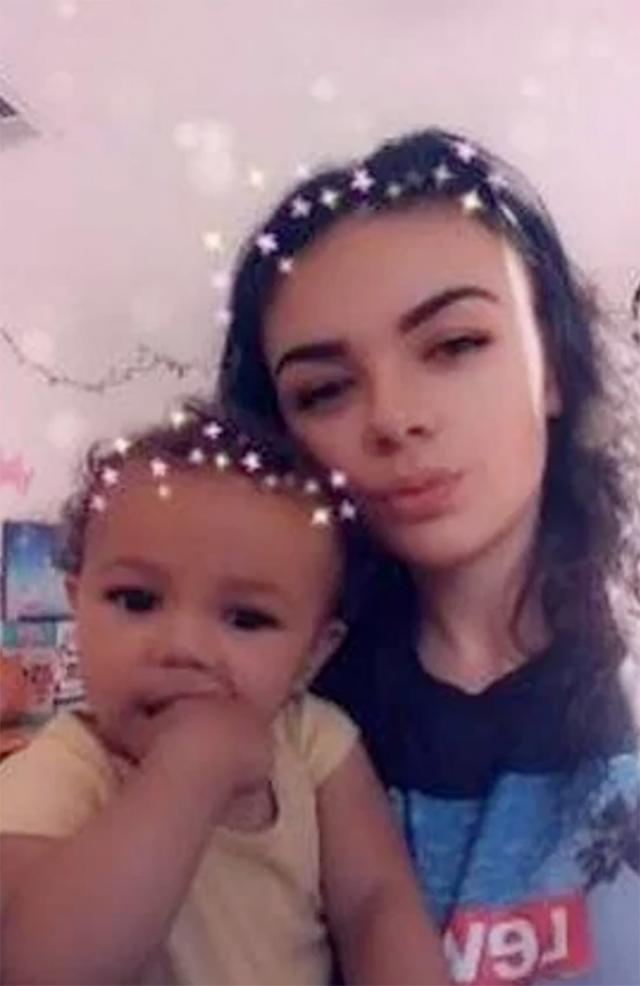 Mom Rejected Man's Advances at a Party So He Allegedly Shot Her Baby in the Head He Had No Remorse