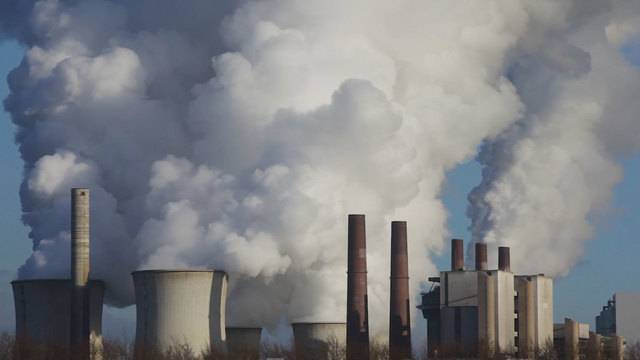 EPA Is Set to Roll Back Restrictions on Coal-Burning Power Plants