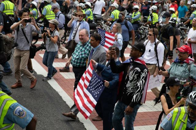 Young white supremacists learn the hard way their public racism comes with big consequences