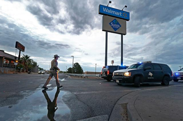 Question Following the Walmart El Paso Shooting, What Are Retailers Doing to Keep Customers Safe
