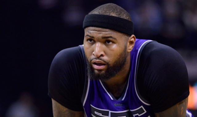 DeMarcus Cousins move to Lakers reminder of what could've been for Kings
