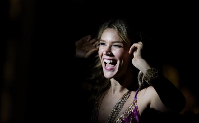 British singer Joss Stone says she was deported from Iran Even Though She Was Not Performing