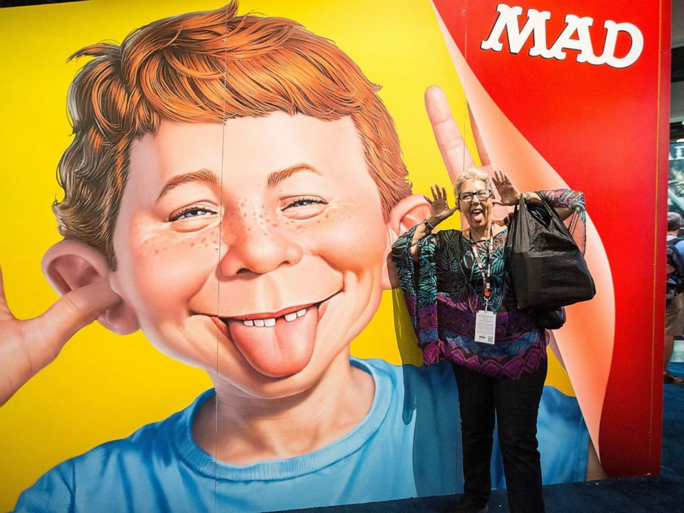 Mad magazine to stop publishing issues with new content this fall