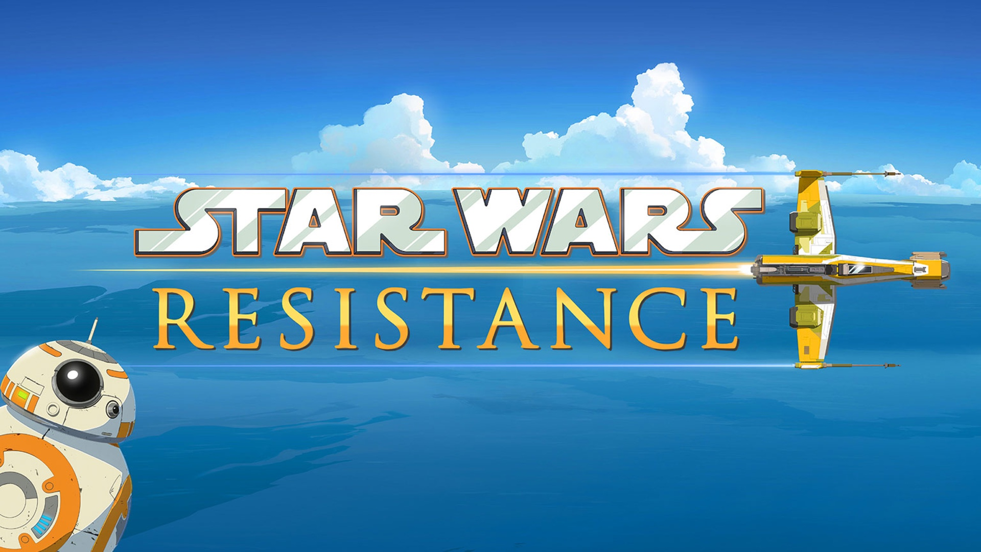 Star Wars Resistance: Disney releases first trailer, plot details for animated series